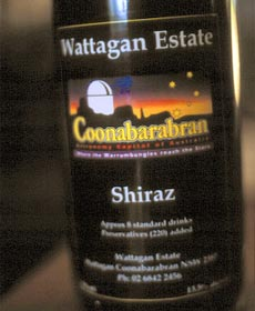 Wattagan Estate Winery - Accommodation in Surfers Paradise