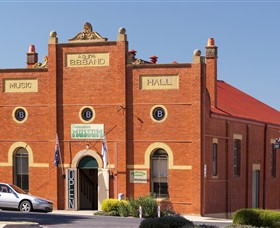 Corowa Federation Museum - Accommodation in Surfers Paradise