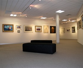 Art Space - Accommodation in Surfers Paradise