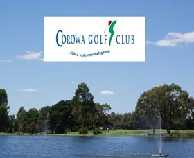Corowa Golf Club - Accommodation in Surfers Paradise