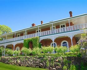 Boree Cabonne Homestead - Accommodation in Surfers Paradise