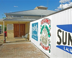 Gulgong Pioneer Museum - Accommodation in Surfers Paradise