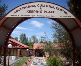 Armidale and Region Aboriginal Cultural Centre and Keeping Place - Accommodation in Surfers Paradise