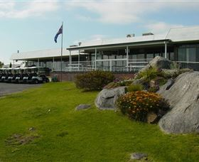 Tenterfield Golf Club - Accommodation in Surfers Paradise