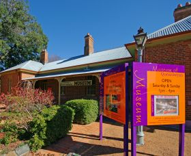 Queanbeyan Museum - Accommodation in Surfers Paradise