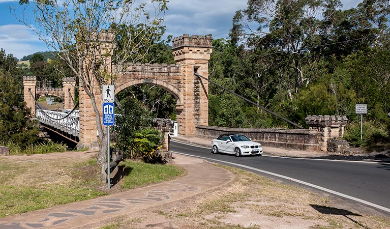Coast to the Highlands scenic drive  Kangaroo Valley - Accommodation in Surfers Paradise