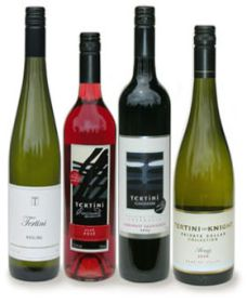 Tertini Wines - Accommodation in Surfers Paradise