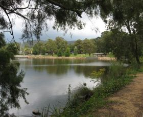 Lake Alexandra Reserve - Accommodation in Surfers Paradise
