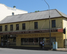 Mittagong Antiques Centre - Accommodation in Surfers Paradise