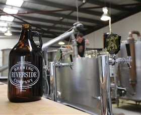 Riverside Brewing Co - Accommodation in Surfers Paradise
