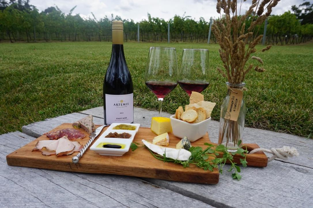 Artemis Wines - Accommodation in Surfers Paradise