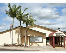 The Kyogle Community Cinema - Accommodation in Surfers Paradise