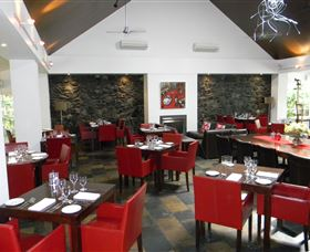 Bella Char Restaurant and Wine Bar - Accommodation in Surfers Paradise