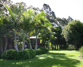 Lorne Valley Macadamia Farm - Accommodation in Surfers Paradise