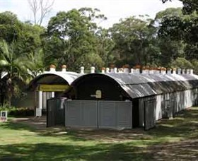 Kempsey Museum - Accommodation in Surfers Paradise