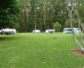 Coopernook Forest Park - Accommodation in Surfers Paradise
