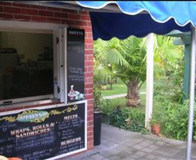 Moorlands Cottage and Gallery - Accommodation in Surfers Paradise