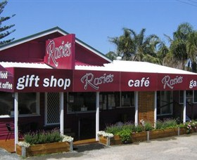 Rosies Cafe and Gallery - Accommodation in Surfers Paradise