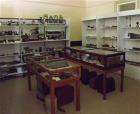 Camden Haven Historical Society Museum - Accommodation in Surfers Paradise