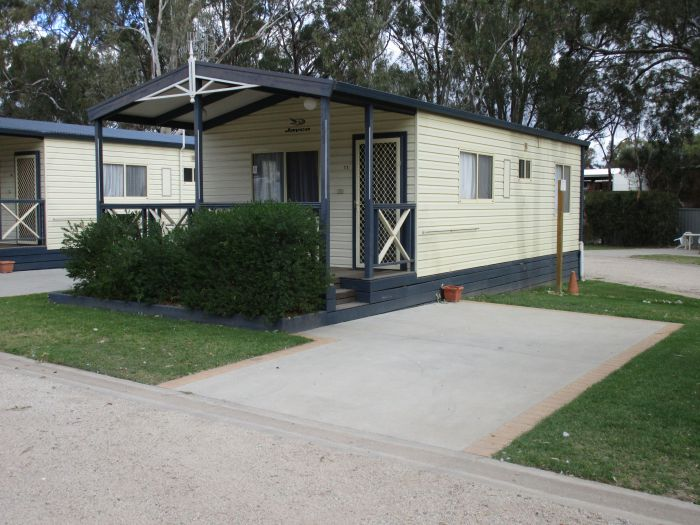 McLean Beach Holiday Park - Accommodation in Surfers Paradise