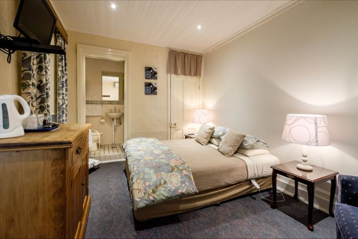 Peel Inn Nundle - Accommodation in Surfers Paradise