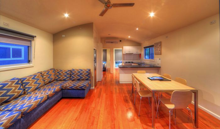 BIG4 Deniliquin Holiday Park - Accommodation in Surfers Paradise