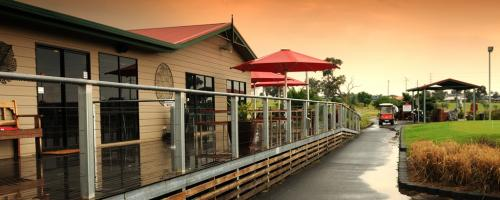 Thornys Putt-Putt - Accommodation in Surfers Paradise