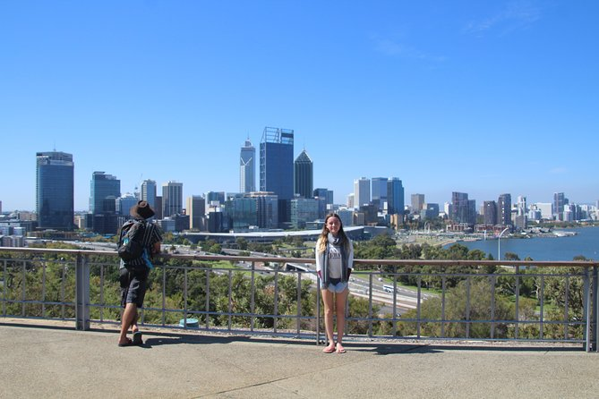 Best of Perth and Fremantle Day Tour - Accommodation in Surfers Paradise