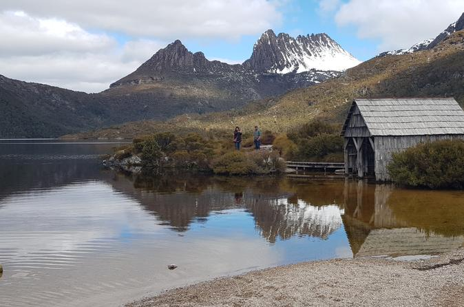Small-Group Cradle Mountain Day Tour from Devonport Ulverstone or Burnie