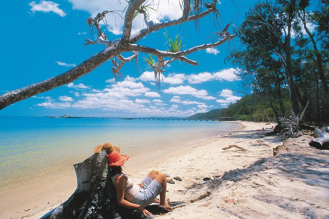 3-Day Fraser Island Package with Kingfisher Bay Resort Stay from Hervey Bay - Accommodation in Surfers Paradise