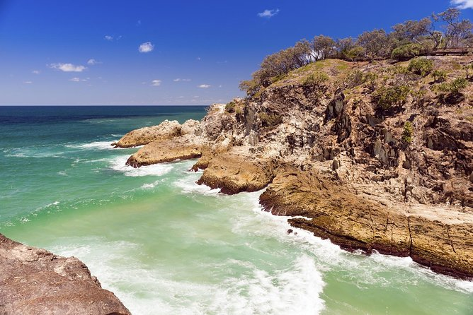 Stradbroke Island Day Trip from Brisbane - Accommodation in Surfers Paradise