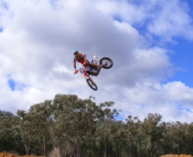 Goanna Tracks Motocross and Enduro Complex - Accommodation in Surfers Paradise
