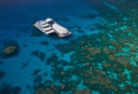 Great Adventures Reef and Green Island Cruises