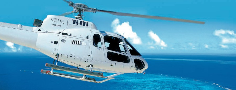 Heli Charters Australia - Accommodation in Surfers Paradise