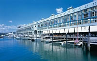 Ovolo Woolloomooloo - Accommodation in Surfers Paradise