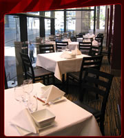 Infusion Restaurant - Accommodation in Surfers Paradise