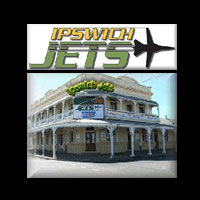 Ipswich Jets - Accommodation in Surfers Paradise