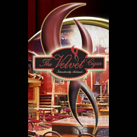 The Velvet Cigar - Accommodation in Surfers Paradise