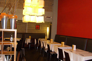Ants Bistro - Accommodation in Surfers Paradise
