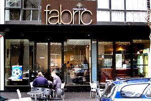 Fabric - Accommodation in Surfers Paradise