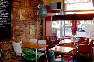 Gypsie's Cafe - Accommodation in Surfers Paradise