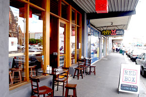 Redbox - Accommodation in Surfers Paradise