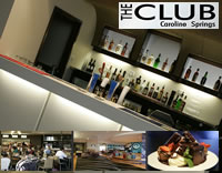 The Club - Accommodation in Surfers Paradise