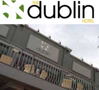 Dublin Hotel - Accommodation in Surfers Paradise