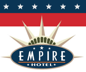 Empire Hotel - Accommodation in Surfers Paradise