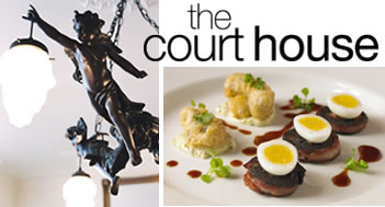 The Court House - Accommodation in Surfers Paradise