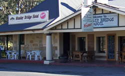 Stanley Bridge Tavern - Accommodation in Surfers Paradise
