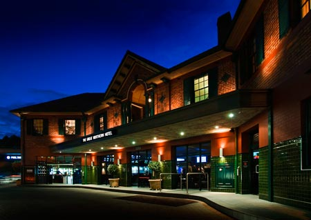 Great Northern Hotel - Accommodation in Surfers Paradise