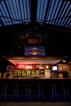 The Mustang Bar - Accommodation in Surfers Paradise