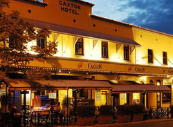 The Caxton Hotel - Accommodation in Surfers Paradise